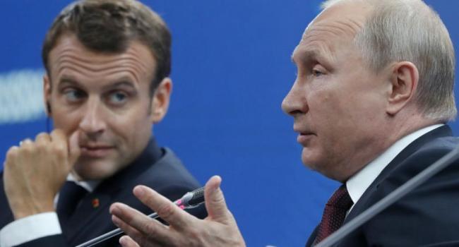 «Никаких значимых для Украины результатов не будет»: Евродепутат от Польши считает, что саммит в нормандском формате лишь укрепит позиции Путина