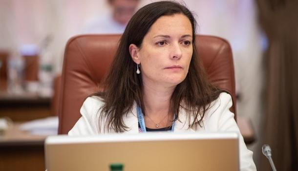Скалецкая: В 2020 году на закупку лекарств будет выделено почти 10 миллиардов гривен