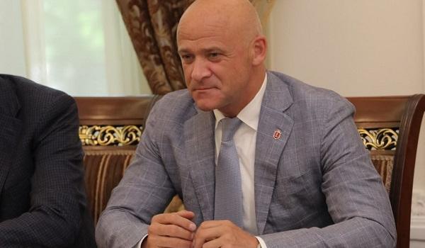 Все по сценарию: градоначальник Одессы Труханов оказался в больнице и не пришел на суд
