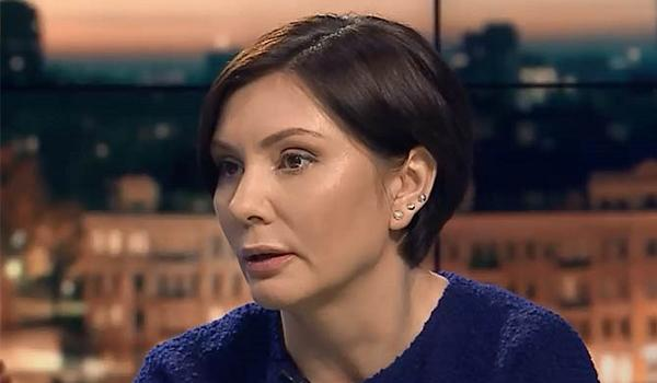 «Только де**лы не поймут этого»: одиозная Бондаренко выдала план Кремля своим заявлением по Донбассу