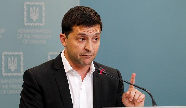 Журналист: Зеленский строит в Украине диктатуру по примеру Латинской Америки