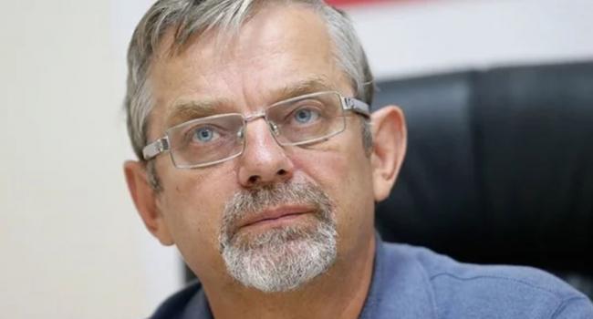 «Это очень иррациональная вещь»: Небоженко объяснил, почему любая украинская власть будет бояться Майдана