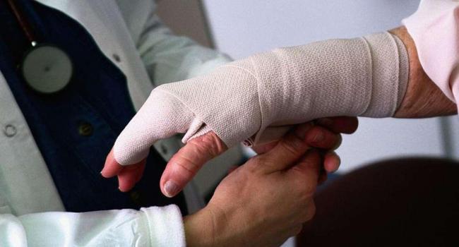«Осторожно, холода!»: Медики рассказали, как диагностировать обморожение конечностей