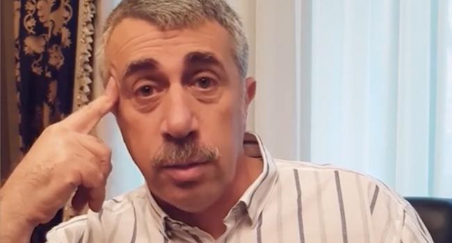 «Затяните свой ремень в одно место» Доктор Комаровский рассказал, что нельзя устраивать порку своему ребёнку