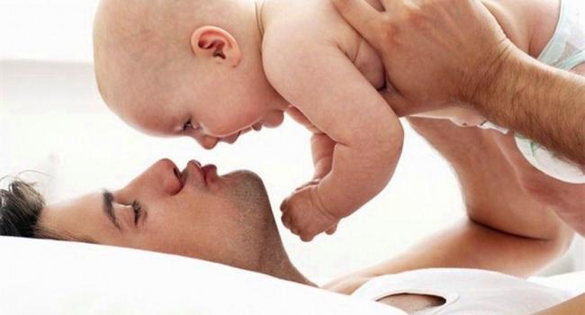«Сплошное наслаждение»: Учёные установили, что отцы являются более счастливыми родителями, чем мамы
