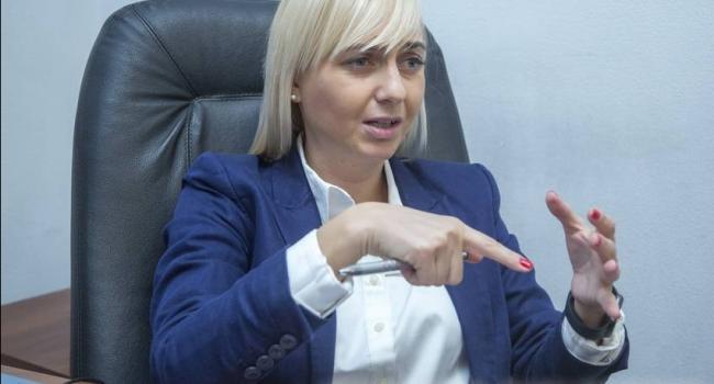 Устинова: меня нельзя назвать сторонницей Порошенко, но, когда возникают такие дела против пятого президента – это, как минимум, странно