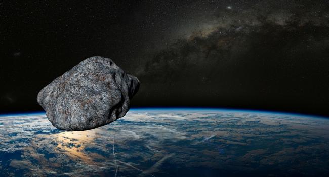 Как в Челябинске: «Роскосмос» предупредил о приближении к Земле крупных астероидов