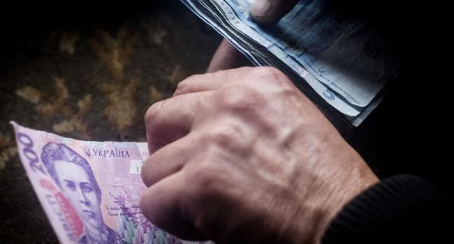 «На целых 74 гривны»: Юрист рассказал о «радостном» событии для всех пенсионеров