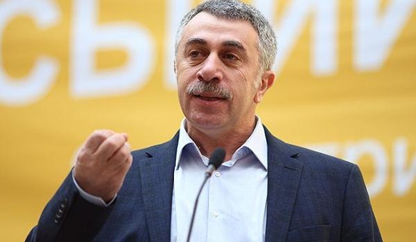«Огромные специалисты навешали лапши на уши»: Комаровский проинформировал Скалецкую, что в стране катастрофа с сыроватой от дифтерии