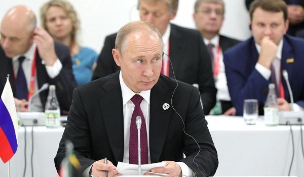 Вмешательство Украины в американские выборы стало спецоперацией Кремля – NYT