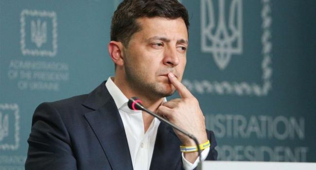 Если бы Зеленский не начал переговоры с Россией по возврату кораблей, ее бы уже начали «крепить» по серьезному, – Сазонов