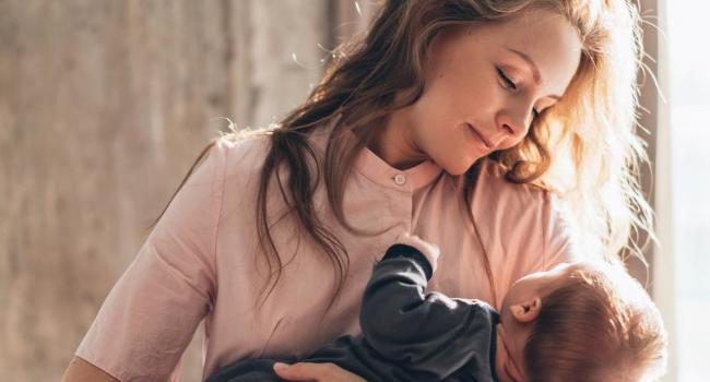 «Не представляла, что делать с сыном»: Алёна Шоптенко призналась, что не хотела, чтобы у неё рождался сын