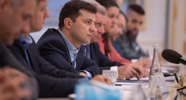 Банкир: миссия МВФ повторно покинула Киев – президент не сдержал свое обещание