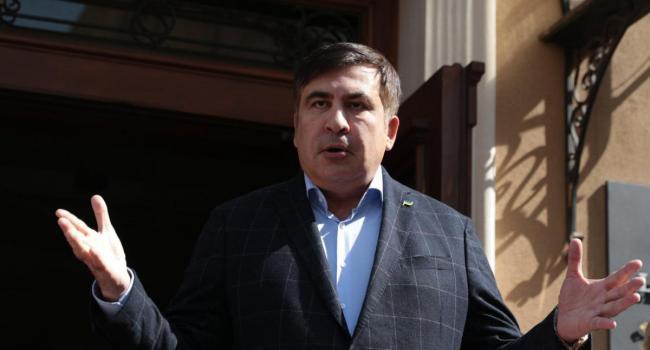 «Разоблачил то, что происходило в «Укроборонпроме»: Савик Шустер рассказал, как взаимодействие с Михаилом Саакашвили погубило его программу
