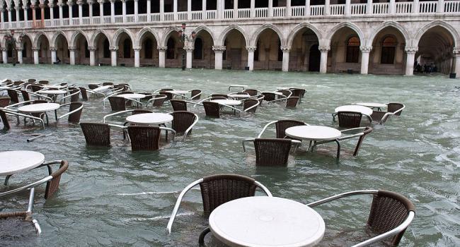 Европу уже не спасти: Ученые предупредили о масштабных наводнениях