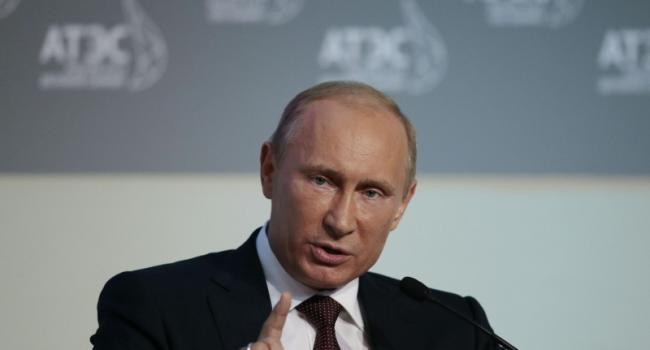 «Ему нужны отношения с Европой»: Политолог рассказал, чего добивается Путин в вопросе Донбасса