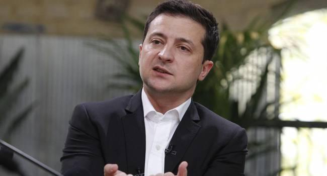 Политолог: без 5 млрд от МВФ Зеленский не вытянет страну в 2020 году