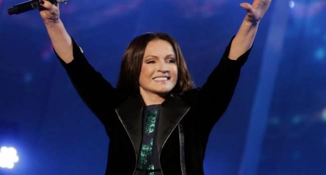 «Она девушка, а девушки непостоянны»: Лоза своеобразно прокомментировал концерты Ротару в России