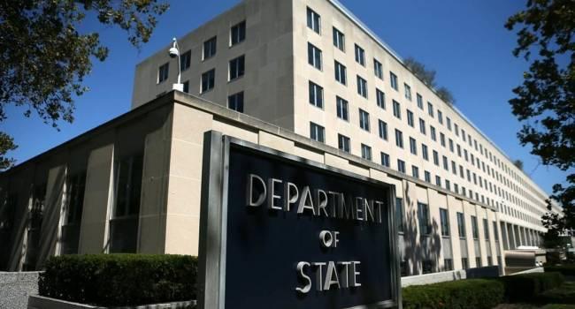 Госдеп США выставил Кремлю условия для нормализации отношений