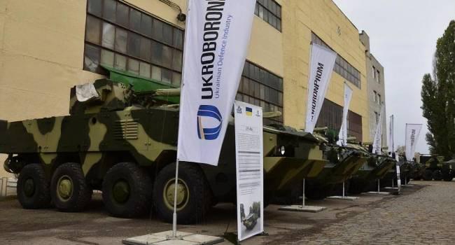 «Колонизация Украины докатилась до военно-промышленного комплекса»: Блогер рассказал об агентах иностранного влияния