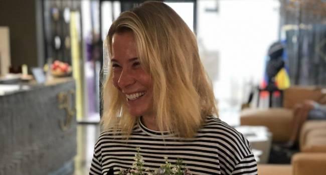«Как вы держитесь?»: Юлия Высоцкая поделилась супер диетой