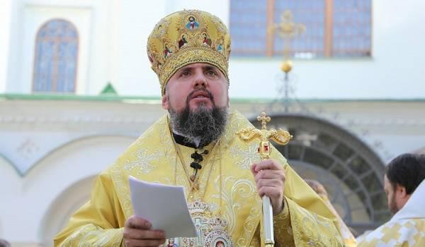 Митрополит Епифаний выступил с важным заявлением о праздновании Рождества 25 декабря