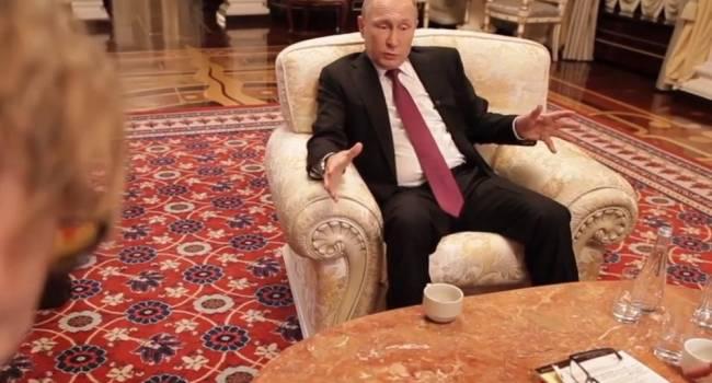 Социолог: в России на самом деле правит два Путина