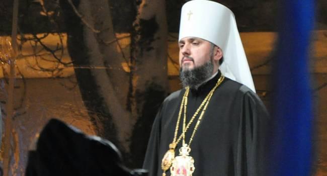 Епифаний рассказал, когда УПЦ может начать праздновать Рождество с остальным православным миром 25 декабря