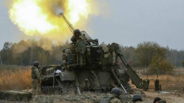 «Атаки продолжаются»: В штабе ООС опубликовали сводку по Донбассу
