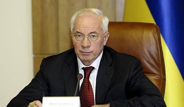 «Так безнаказанно грабят население»: Азаров прокомментировал очередное повышение тарифов