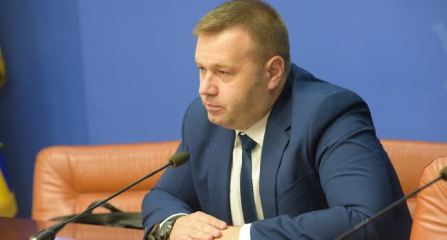 В Мининфраструктуры подводят к тому, чтобы начать прямые переговоры с Россией по поставке газа, – политолог