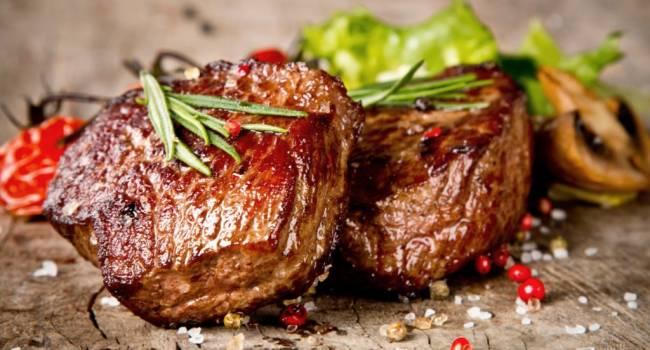 Лучшие мясные блюда для новогоднего стола: Ароматная говядина по-баварски