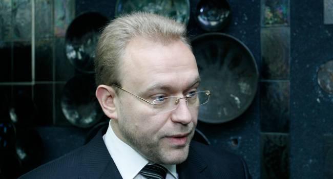 «Превращается в жемчужину»: Политик Василий Волга пришел в восторг от Крыма