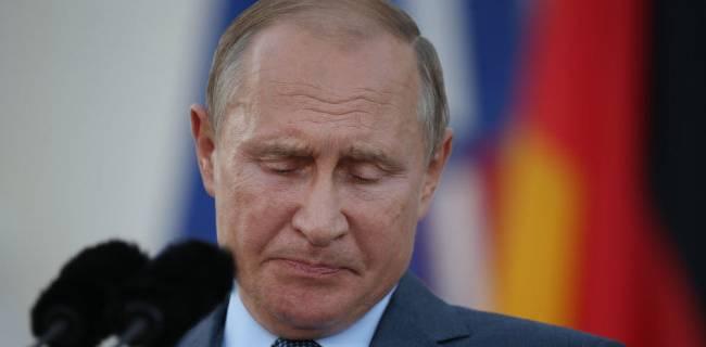«Путину выкручивают руки, его вынудят сдать границы «ДНР», - Гиркин о предстоящем саммите в «Нормандском формате»