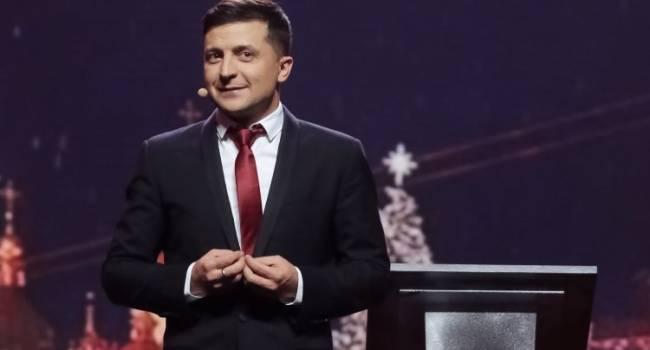 «Мы этим гордимся»: Владимир Зеленский прокомментировал исключения трех депутатов из партии «Слуга народа»