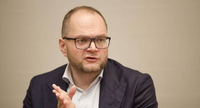 «Мы должны защитить граждан»: Владимир Бородянский рассказал, как намерен бороться с информационными войнами в Украине