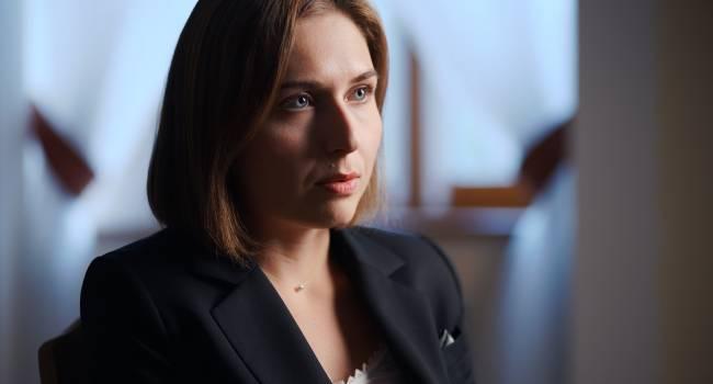 «Подразнили и не дали»: Новосад спланировала, как будут повышать зарплату учителю