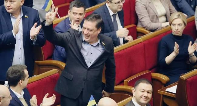«С вещами на выход»: В «Слуге народа» приняли окончательно решение по Иванисову
