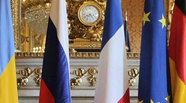 Єлісєєв: Російська Федерація не виконала жодної умови для проведення зустрічі у «нормандському форматі»