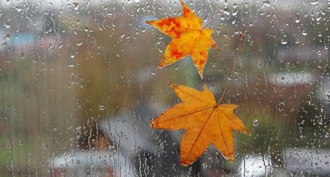 Почнуться сильні зливи: Синоптики насторожили прогнозом