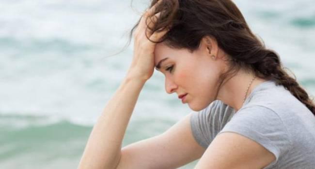 Сильный стресс провоцирует рак - ученые