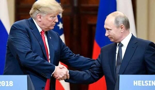 «Для чого? Щоразу все гірше»: у Кремлі виступили проти зустрічі Путіна з Трампом