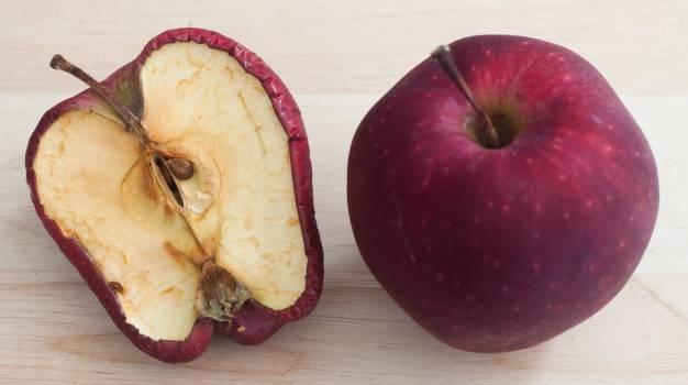 Підгнилі фрукти дуже небезпечні