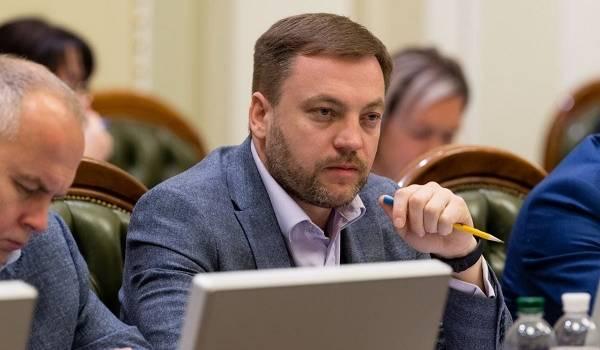 В Раде пояснили, почему не была принята правка для расследования дела Майдана