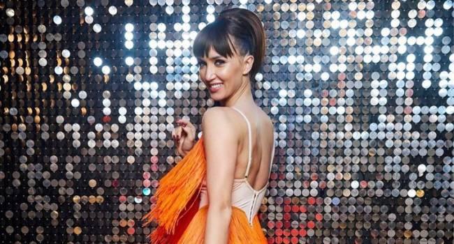 «Мне очень сложно проигрывать»: Анна Ризатдинова прокомментировала второе место на шоу «Танцы со звездами»