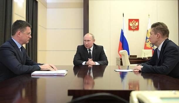 Путин прокомментировал последнюю беседу с Зеленским