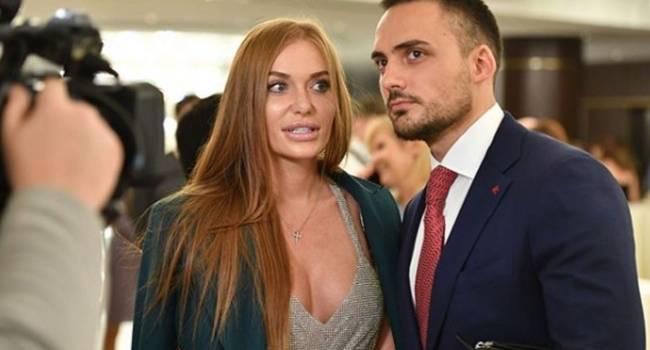 «Мы сексом занимались и тут двери открываются ключами»: Слава Каминская впервые рассказала о причине развода со своим супругом
