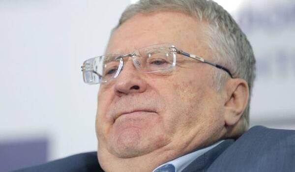«Превентивно уничтожить»: опальный Жириновский пригрозил Украине из-за Трампа