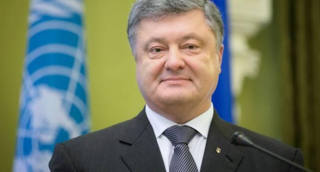 «Очередной цирк»: Политолог прокомментировал призыв Порошенко не покупать российский газ