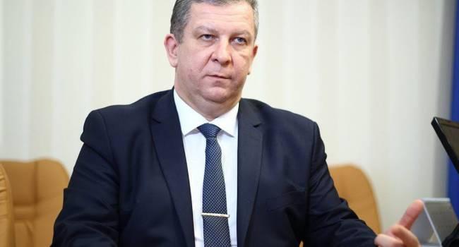 «Дискриминационный для Украины»: Рева раскритиковал вариант земельной реформы, продвигаемый командой Зеленского